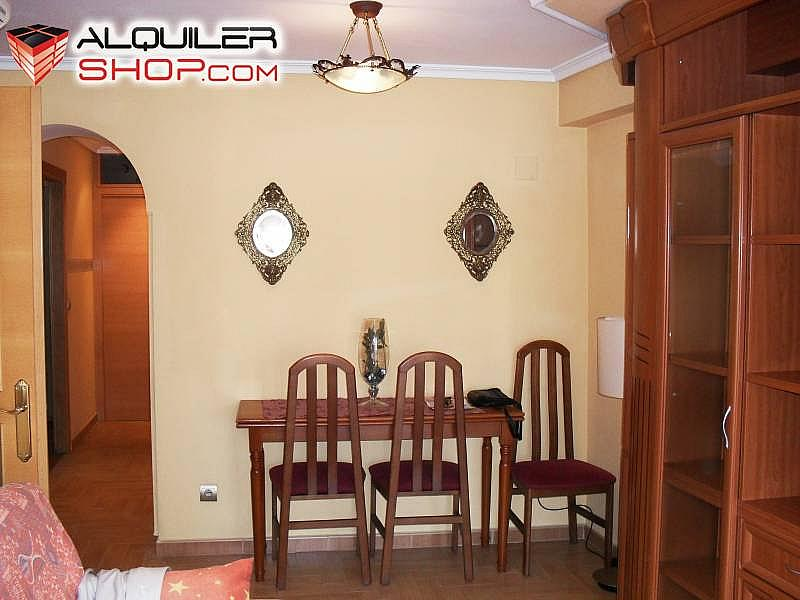 Foto - Piso en alquiler en Les Tendetes en Valencia - 226077186