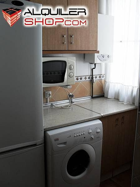 Foto - Piso en alquiler en Les Tendetes en Valencia - 226077189