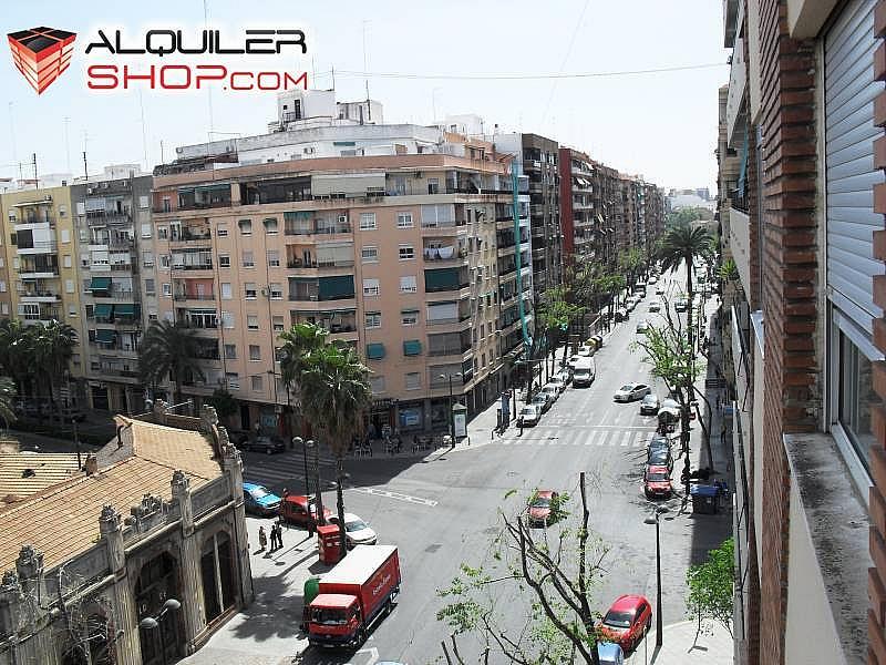 Foto - Piso en alquiler en Les Tendetes en Valencia - 226077198