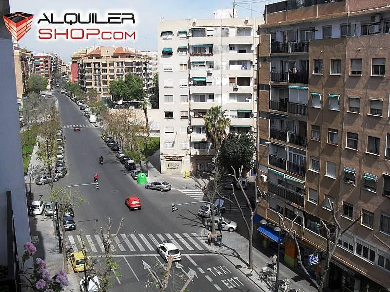 Foto - Piso en alquiler en Les Tendetes en Valencia - 226077201