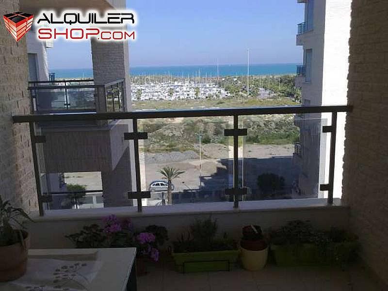 Foto - Apartamento en alquiler en Guardamar del Segura - 228629289