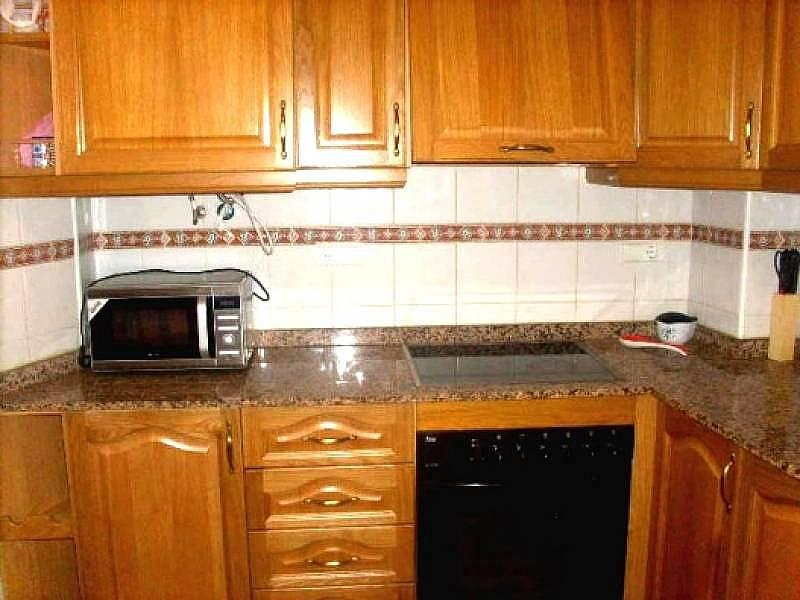 Foto - Apartamento en venta en San Blas - Santo Domingo en Alicante/Alacant - 233443759