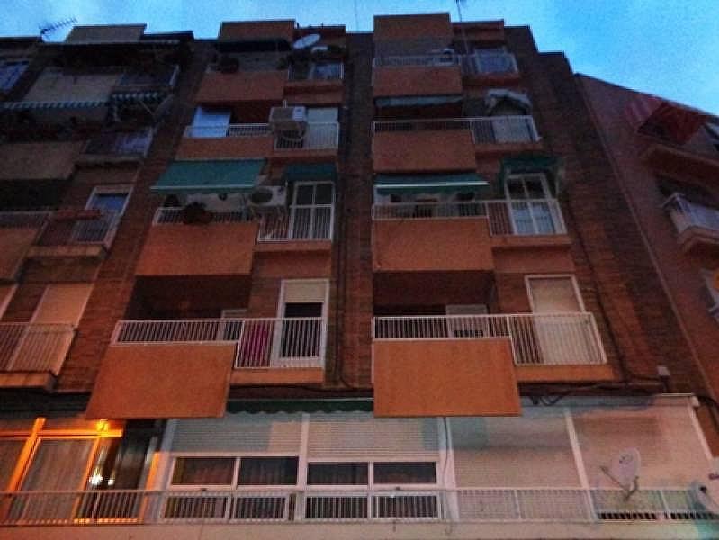 Foto - Apartamento en venta en Carolinas Bajas en Alicante/Alacant - 233443954