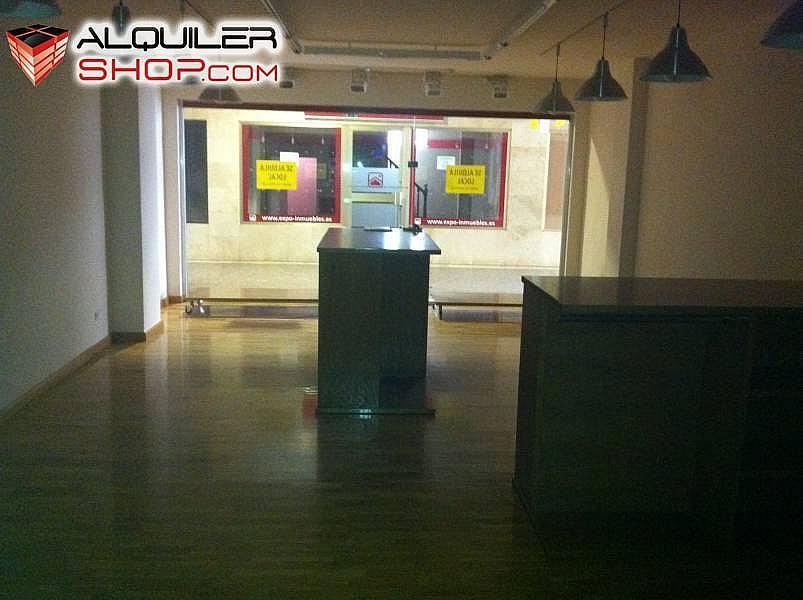 Foto - Local comercial en alquiler en Barbastro - 236776511