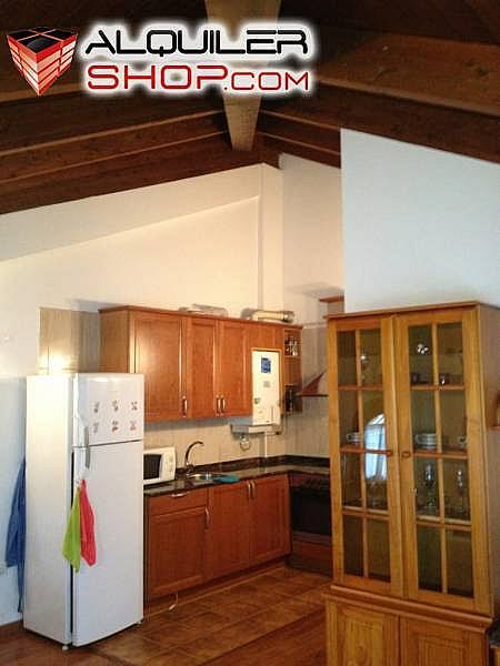 Foto - Piso en alquiler en Barbastro - 241523943