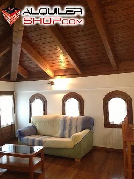 Foto - Piso en alquiler en Barbastro - 241523949