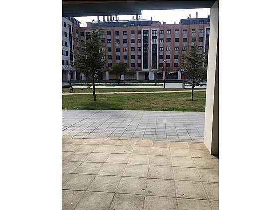 Local en alquiler en plaza Juan Pablo II, Girón-Villa del Prado en Valladolid - 245888667