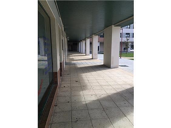 Local en alquiler en plaza Juan Pablo II, Girón-Villa del Prado en Valladolid - 245888670