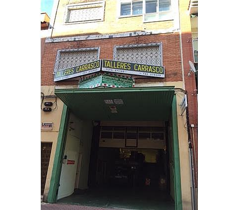 Piso en alquiler en Delicias - Pajarillos - Flores en Valladolid - 343583795