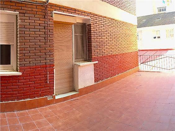 Piso en alquiler en calle Ramon y Cajal, Victoria - Puente Jardín en Valladolid - 315596237
