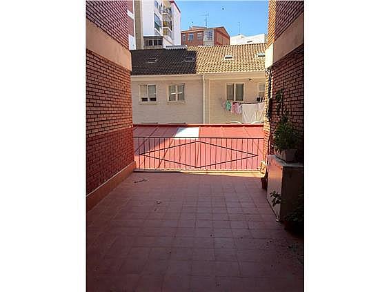 Piso en alquiler en calle Ramon y Cajal, Victoria - Puente Jardín en Valladolid - 315596243