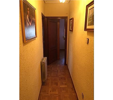 Piso en alquiler en Rondilla-Pilarica-Vadillos-Bº España-Santa Clara en Valladolid - 326178426