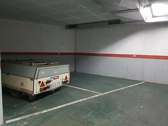 Parking en alquiler en calle Pompeu I Fabra, Centre en Sant Boi de Llobregat - 324414919