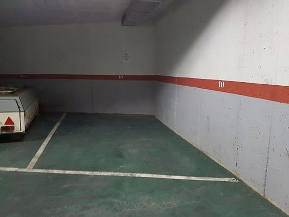 Parking en alquiler en calle Pompeu I Fabra, Centre en Sant Boi de Llobregat - 324414922
