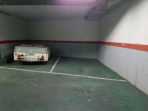 Parking en alquiler en calle Pompeu I Fabra, Centre en Sant Boi de Llobregat - 324414925