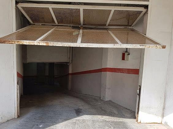 Parking en alquiler en calle Pompeu I Fabra, Centre en Sant Boi de Llobregat - 324414931