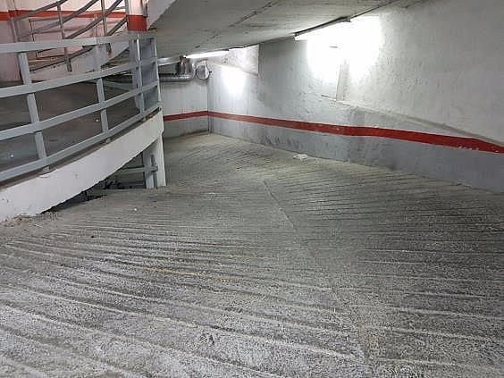 Parking en alquiler en calle Pompeu I Fabra, Centre en Sant Boi de Llobregat - 324414934