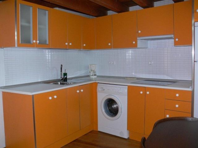Apartamento en alquiler en calle Juan Bautista Monegro, Toledo - 54770449