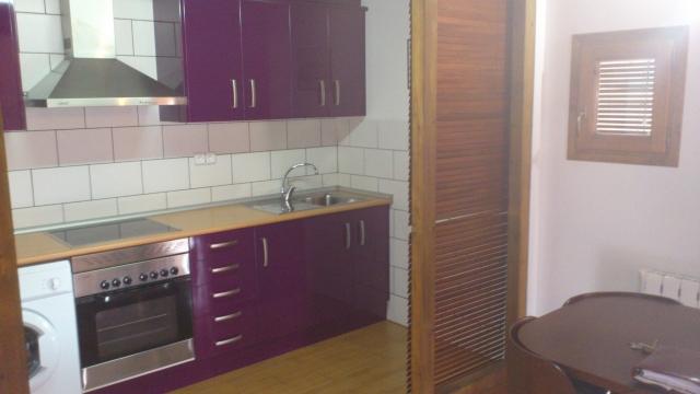 Apartamento en alquiler en calle Cuesta Escalones, Toledo - 54874548