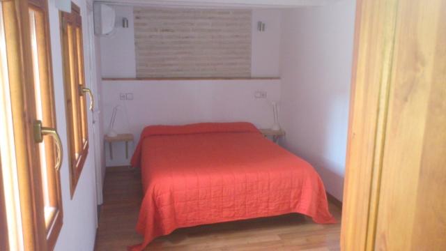 Apartamento en alquiler en calle Cuesta Escalones, Toledo - 54874550