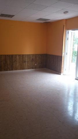 Local en alquiler en calle Gregorio Marañon, Santa María de Benquerencia en Toledo - 63358525