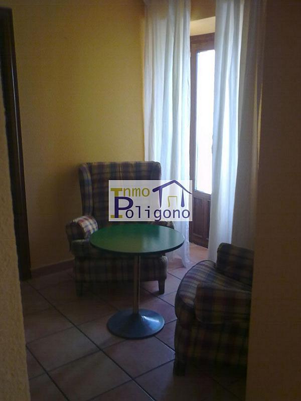 Piso en alquiler en calle Diputacion, Casco Histórico en Toledo - 263551628
