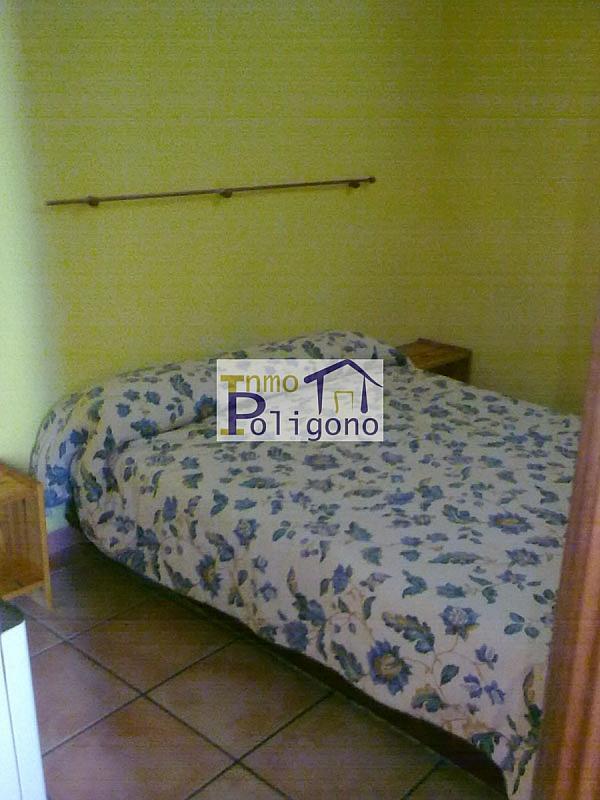 Piso en alquiler en calle Diputacion, Casco Histórico en Toledo - 263551630