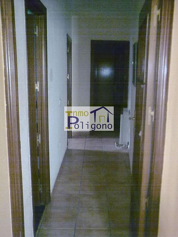 Piso en alquiler en calle Diputacion, Casco Histórico en Toledo - 263551633