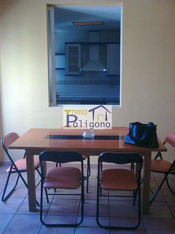 Piso en alquiler en calle Diputacion, Casco Histórico en Toledo - 263551635