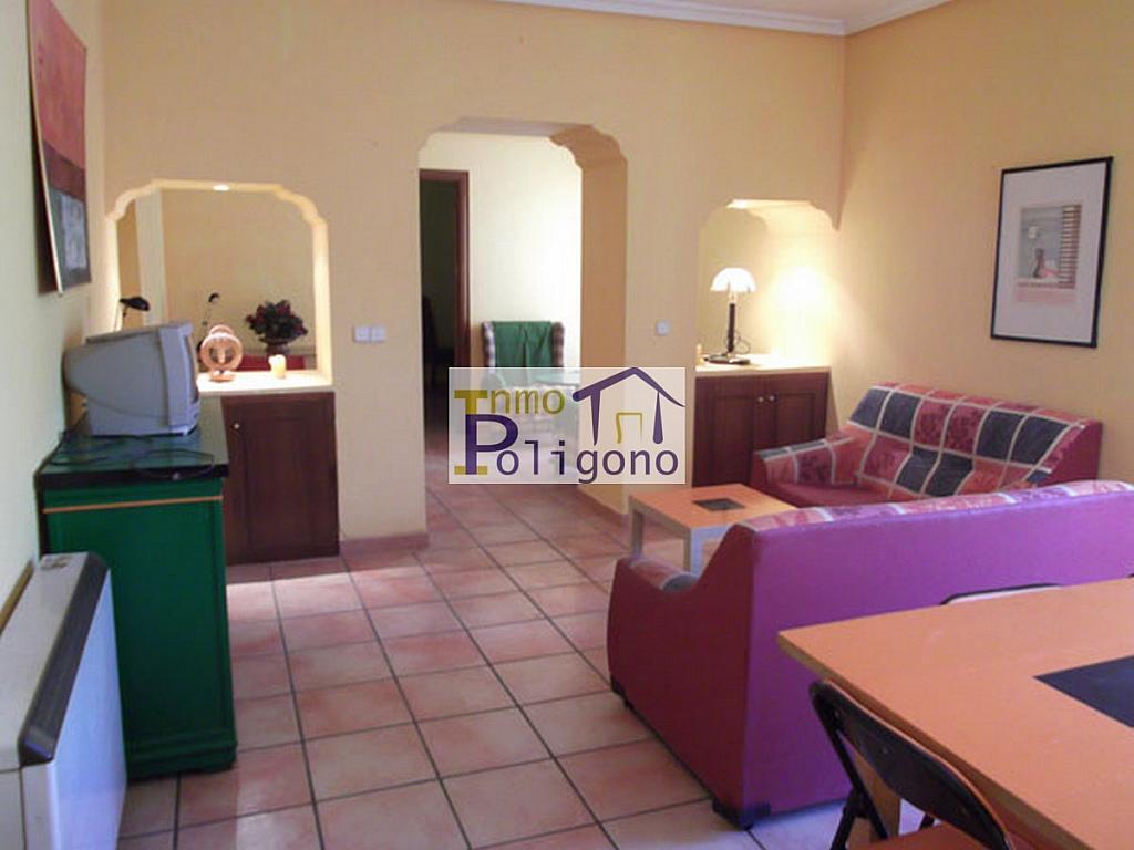 Piso en alquiler en calle Diputacion, Casco Histórico en Toledo - 263551641