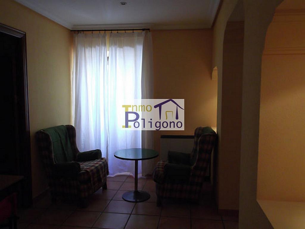 Piso en alquiler en calle Diputacion, Casco Histórico en Toledo - 263551644