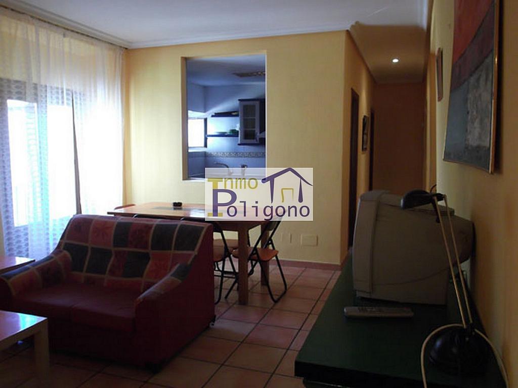 Piso en alquiler en calle Diputacion, Casco Histórico en Toledo - 263551645