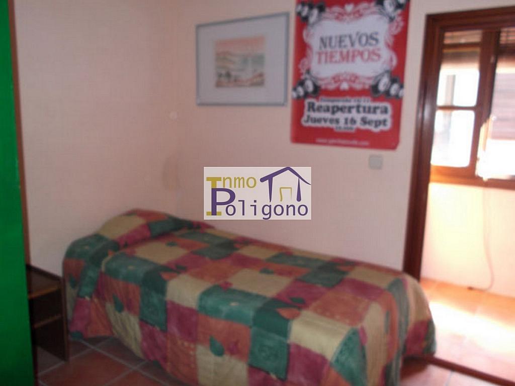 Piso en alquiler en calle Diputacion, Casco Histórico en Toledo - 263551651