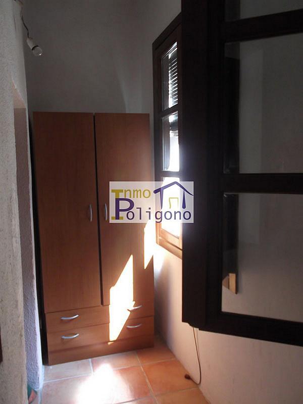 Piso en alquiler en calle Diputacion, Casco Histórico en Toledo - 263551654