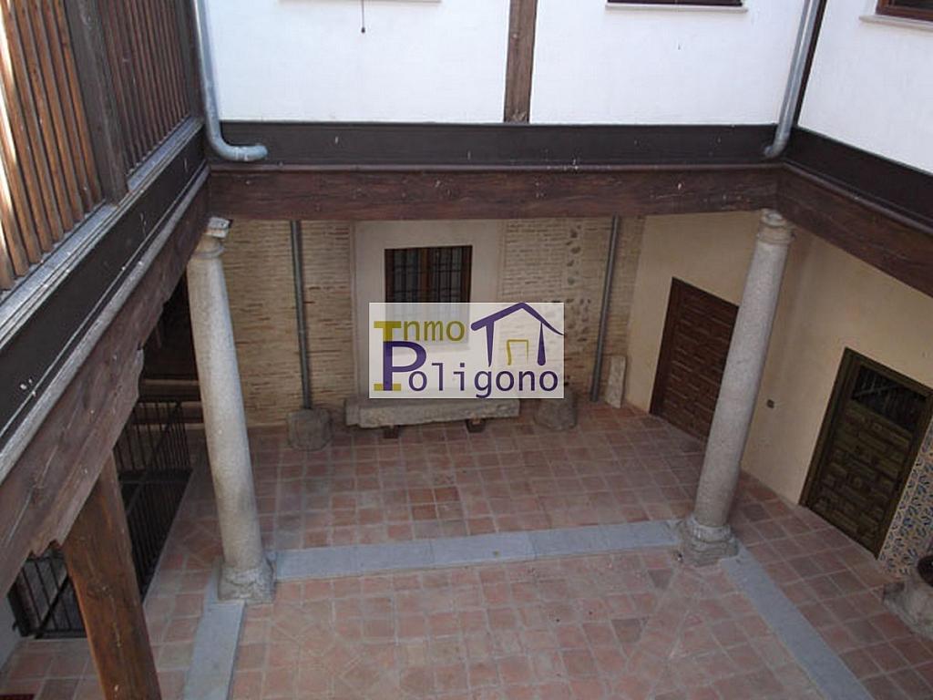 Piso en alquiler en calle Diputacion, Casco Histórico en Toledo - 263551657