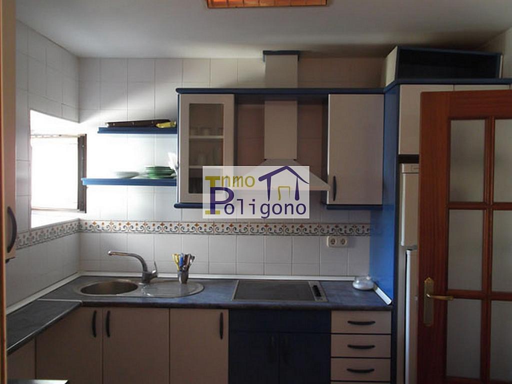 Piso en alquiler en calle Diputacion, Casco Histórico en Toledo - 263551662