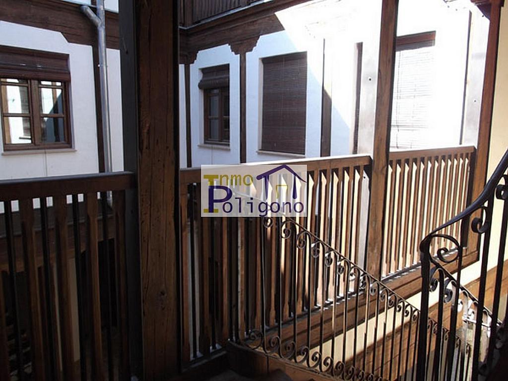 Piso en alquiler en calle Diputacion, Casco Histórico en Toledo - 263551668