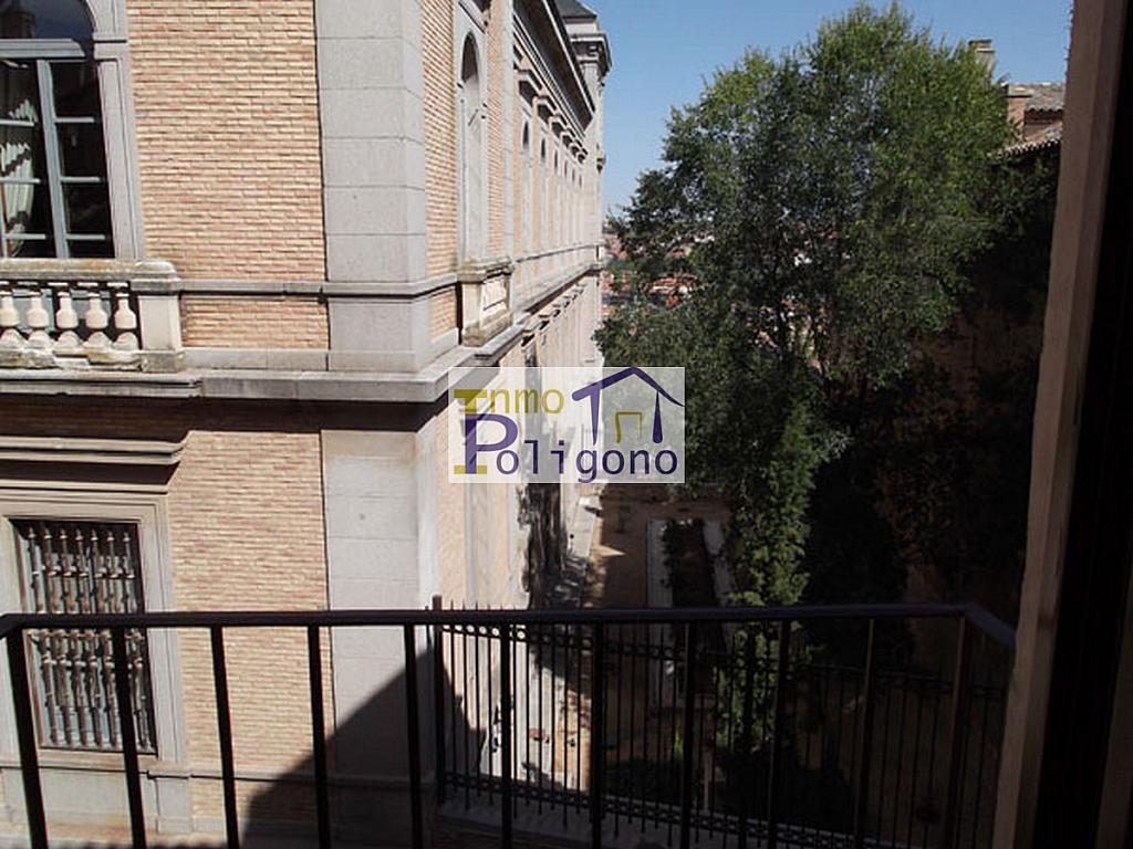 Piso en alquiler en calle Diputacion, Casco Histórico en Toledo - 263551671