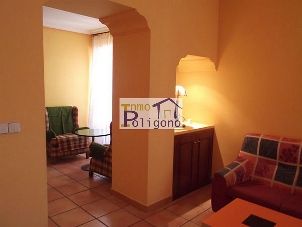 Piso en alquiler en calle Diputacion, Casco Histórico en Toledo - 263551673