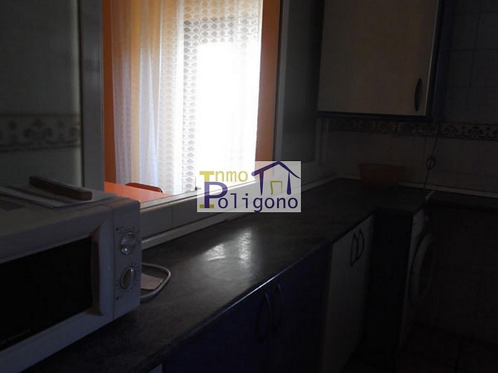 Piso en alquiler en calle Diputacion, Casco Histórico en Toledo - 263551675