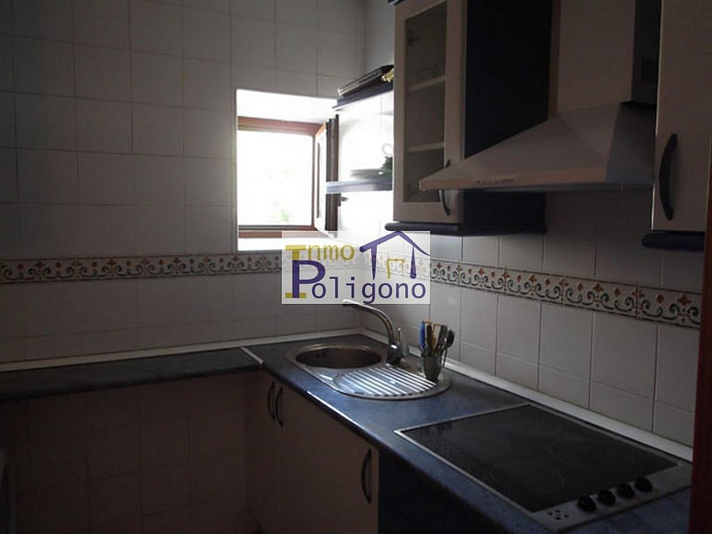 Piso en alquiler en calle Diputacion, Casco Histórico en Toledo - 263551678