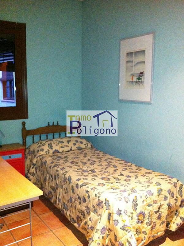 Piso en alquiler en calle Diputacion, Casco Histórico en Toledo - 263551685