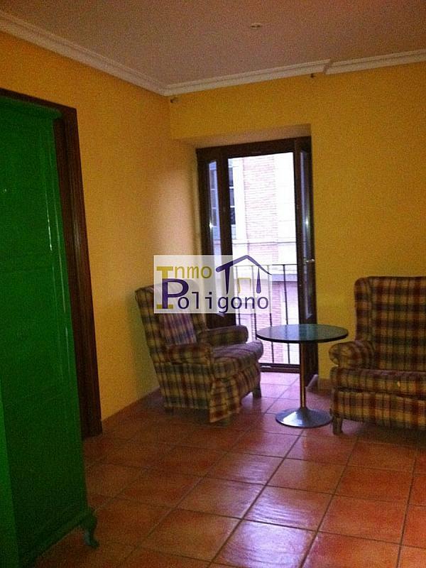 Piso en alquiler en calle Diputacion, Casco Histórico en Toledo - 263551691