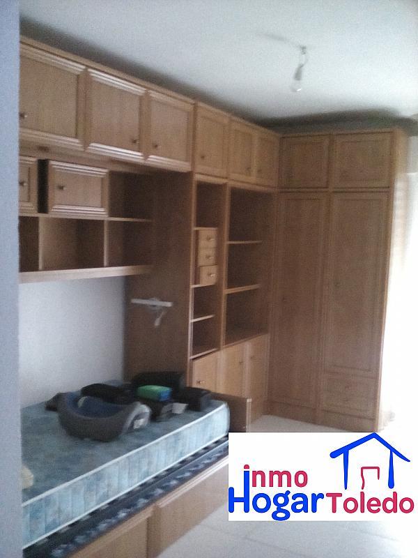 Piso en alquiler en calle Alquiler Poligono, Santa María de Benquerencia en Toledo - 292043449