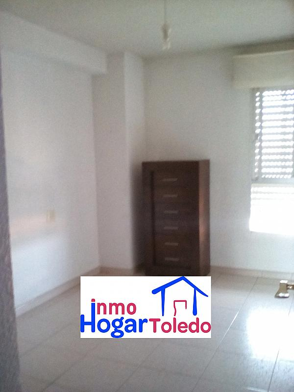 Piso en alquiler en calle Alquiler Poligono, Santa María de Benquerencia en Toledo - 292043451