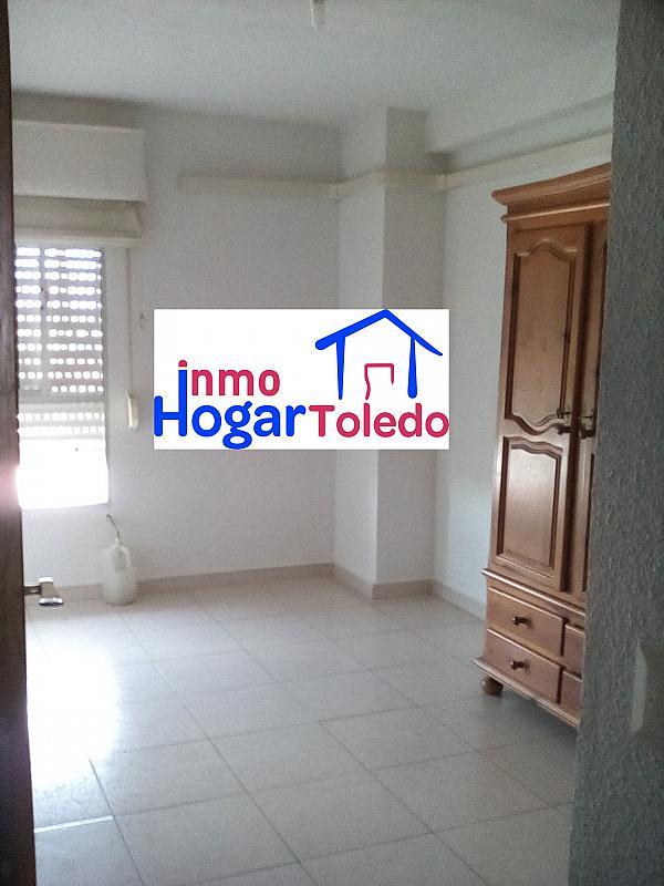 Piso en alquiler en calle Alquiler Poligono, Santa María de Benquerencia en Toledo - 292043452