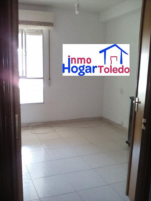 Piso en alquiler en calle Alquiler Poligono, Santa María de Benquerencia en Toledo - 292043454