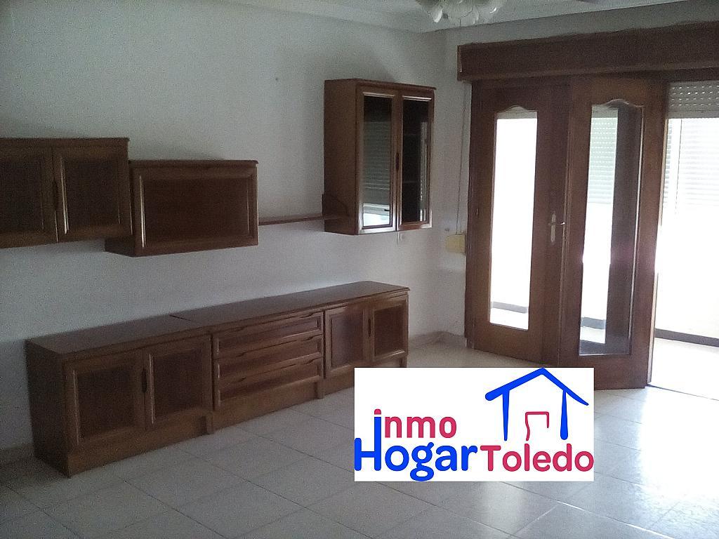 Piso en alquiler en calle Alquiler Poligono, Santa María de Benquerencia en Toledo - 292043457