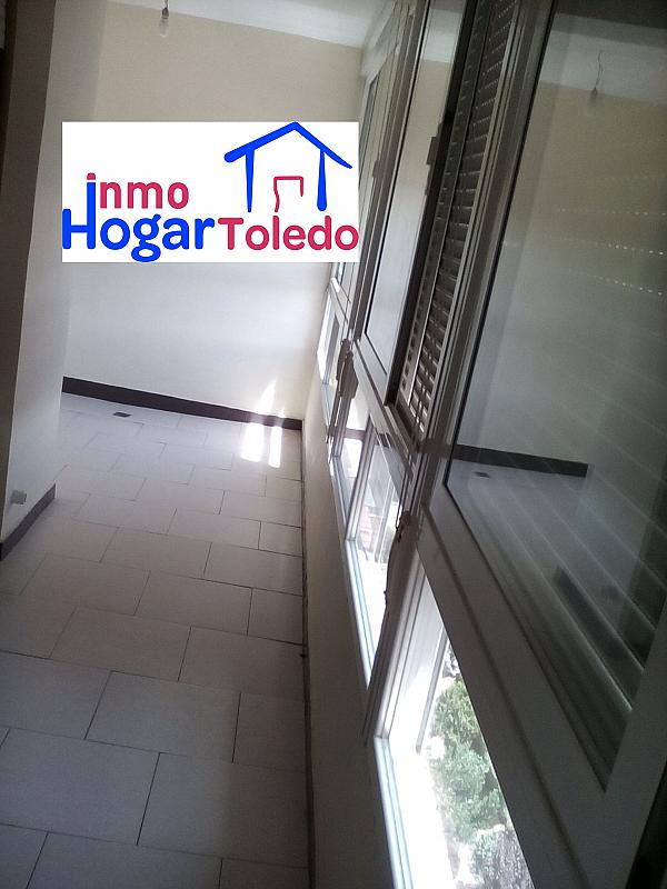 Piso en alquiler en calle Alquiler Poligono, Santa María de Benquerencia en Toledo - 292043458