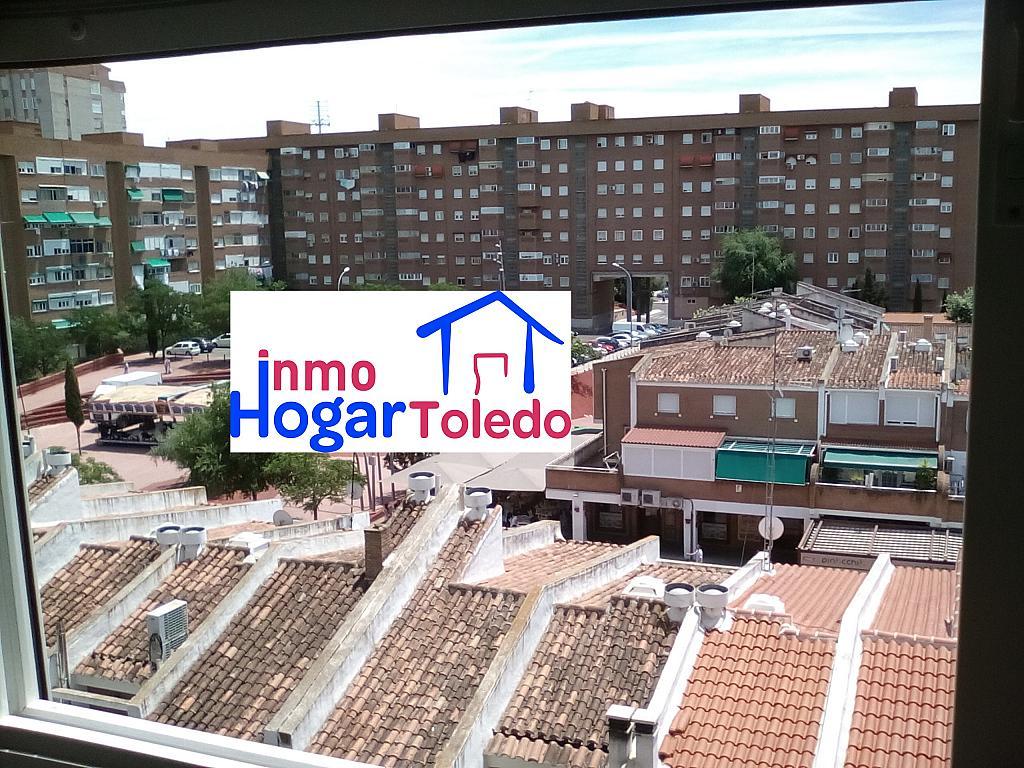 Piso en alquiler en calle Alquiler Poligono, Santa María de Benquerencia en Toledo - 292043461